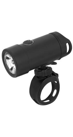 guee SOL 200 Frontlicht Schwarz